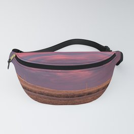 East of Sunset Fanny Pack