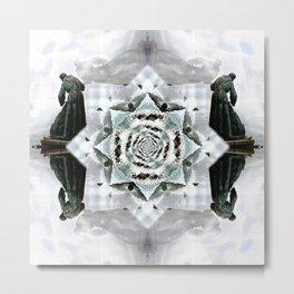 Above: Monterosso al Mare Metal Print