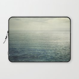 Calm at the sea. Summer dreams Laptop Sleeve