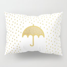 Raining song Pillow Sham