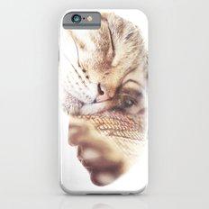 CatMan 2 Slim Case iPhone 6s
