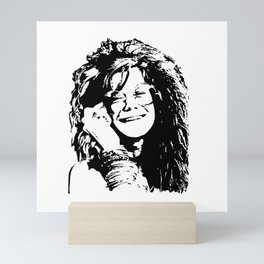 THE 27 CLUB Mini Art Print