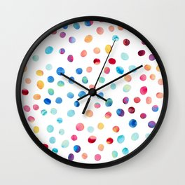 Singularity #society6 #decor #buyart Wall Clock