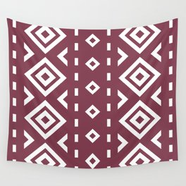 Indian Designs 139 Wall Tapestry