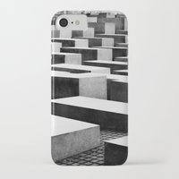 berlin iPhone & iPod Cases featuring Berlin by Studio Laura Campanella