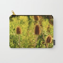 Country Side Carry-All Pouch