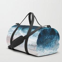 Blue Sea II Duffle Bag