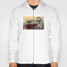 Turntablism Hoody