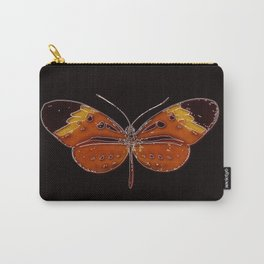Untitled Butterfly 3 Carry-All Pouch