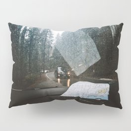 Lost in the Forest Pillow Sham
