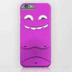 Faces V2 iPhone 6s Slim Case