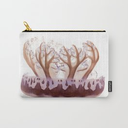 upside down jelly fish Carry-All Pouch