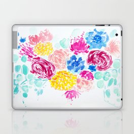 Kelley's Garden Laptop & iPad Skin