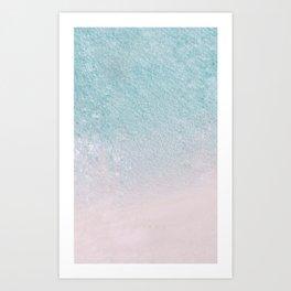 Privasea Please Art Print