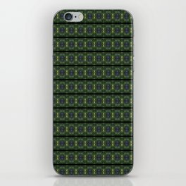 Cool Watermelon Abstract iPhone Skin