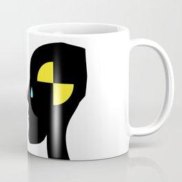 Test Dummy Love Coffee Mug
