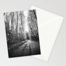 Follow the Fireflies Stationery Cards
