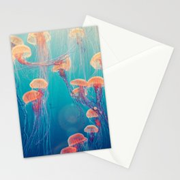 Suicideyear Stationery Cards