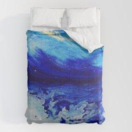Arctic Current Comforters