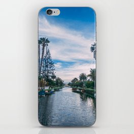 Venice Beach, Los Angeles iPhone Skin