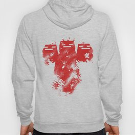 The Wither Hoody