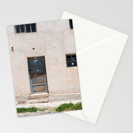 Bolivia door 5 Stationery Cards