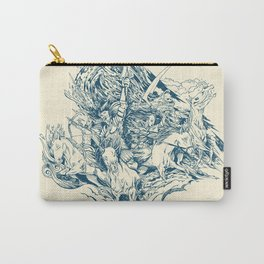 Horsemen of the Apocalypse Carry-All Pouch