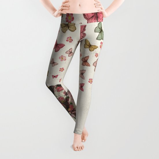 In Love Leggings