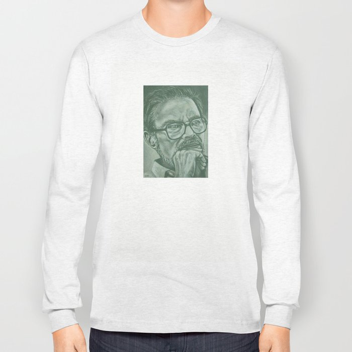 MAURICE  FOREVER! Long Sleeve T-shirt