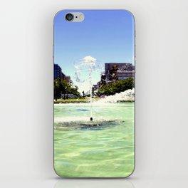Victoria Square - Adelaide iPhone Skin