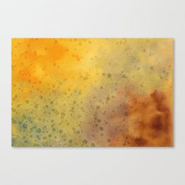 Abstract No. 128 Canvas Print