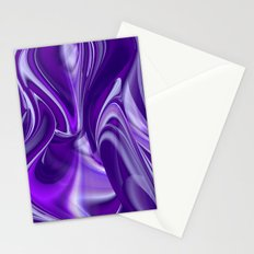 Purple Dream 15 Stationery Cards