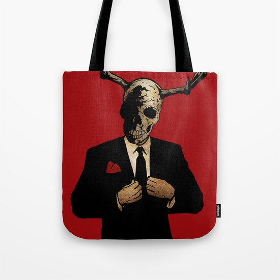 BUY! SELL! Tote Bag