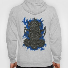 Mantis Father Hoody