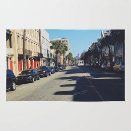 Historic Charleston Rug