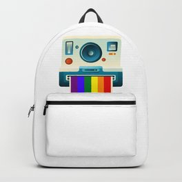 say Cheese! Backpack