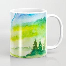 Spring scenery #5 Coffee Mug