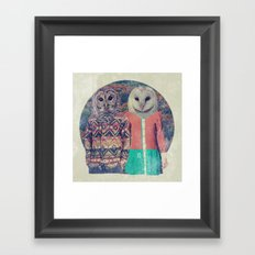 MMV Framed Art Print