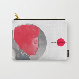 In the mood for love Carry-All Pouch