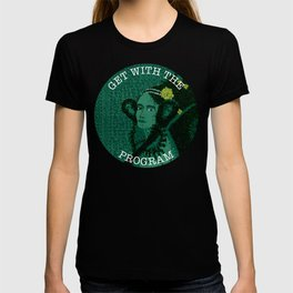 Ada Lovlace T-shirt
