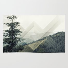 Xross Country Rug