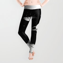 The Real Truth Leggings