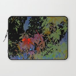 Abstract 101 Laptop Sleeve
