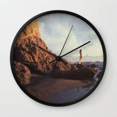 Need you Wall Clock