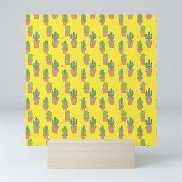 Succulents Mini Art Print