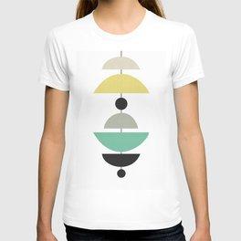 Minimalist Polygon XV T-shirt
