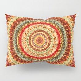 Mandala 321 Pillow Sham