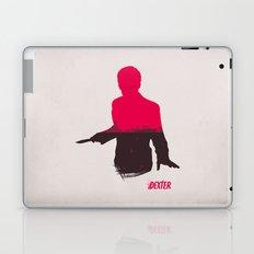 The Dark Passenger Laptop & iPad Skin