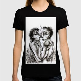 Dreams of Psychedelia T-shirt
