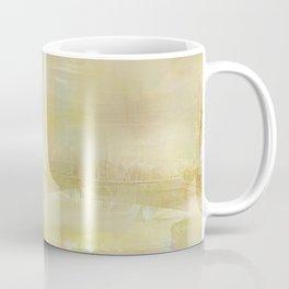 Mist on the Thames Coffee Mug